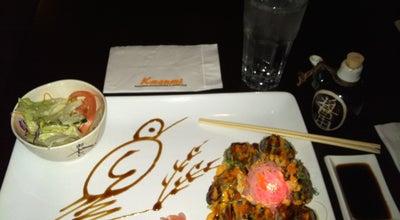 Photo of Japanese Restaurant Kazumi Japanese Steakhouse And Sushi Bar at 5710 Harvey St, Muskegon, MI 49444, United States
