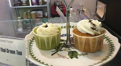 Photo of Cupcake Shop CakesdeLemari at B-10-g Block B Putra Walk.jalan Pp25, Bandar Putra Permai 43300, Malaysia