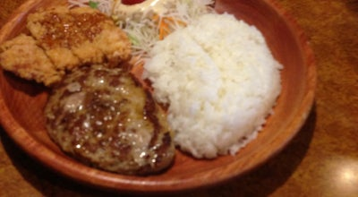 Photo of Steakhouse びっくりドンキー 小牧インター店 at 村中稲荷708-1, 小牧市 485-0082, Japan