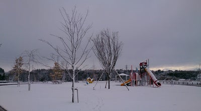 Photo of Playground テクノさくら公園 at ゆいの杜1-5, YNSYNSynfxy, Japan