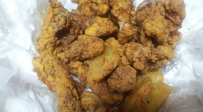 Photo of Fried Chicken Joint 중문중앙통닭 at South Korea