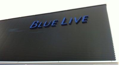 Photo of Rock Club Blue live*ブルーライブ 広島 at 南区宇品海岸, 広島市, Japan