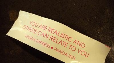 Photo of Chinese Restaurant Panda Express at 200 E Via Rancho Pkwy, Escondido, CA 92025, United States