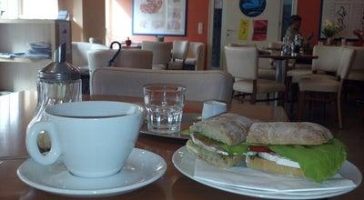 Photo of Coffee Shop The Heart Of Joy Cafe at Franz-josef-str. 3, Salzburg 5020, Austria