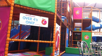 Photo of Playground Kinderland at United Kingdom