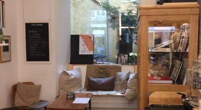Photo of Coffee Shop forloren espresso at Store Kongensgade 32, Copenhagen 1264, Denmark