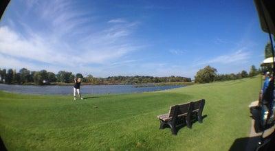 Photo of Golf Course Deertrak Golf Club at W976 County Rd, Oconomowoc, WI 53066, United States