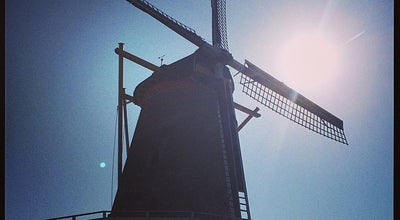 Photo of Historic Site Oranjemolen at Oranjekijk, Vlissingen 4381 AV, Netherlands