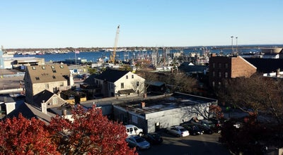 Photo of History Museum New Bedford Whaling Museum at 18 Johnny Cake Hl, New Bedford, MA 02740, United States
