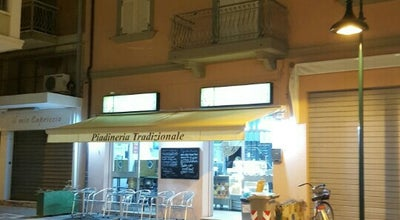 Photo of Italian Restaurant Piadina Romagnola da Elsa at Piazza Pascoli, 9, Rimini 47922, Italy