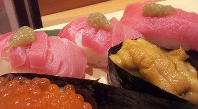 Photo of Sushi Restaurant 海鮮処 寿し常 ラゾーナ川崎店 at 幸区堀川町72-1, 川崎市 212-8576, Japan