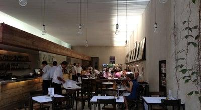 Photo of Italian Restaurant Forneria São Sebastião at R. Aníbal De Mendonça, 112, Rio de Janeiro 22410-050, Brazil