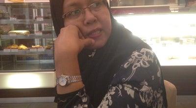 Photo of Cafe Secret Recipe at Aeon Bandaraya Melaka Shopping Centre, Melaka 75400, Malaysia