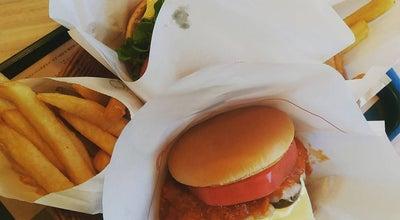 Photo of Burger Joint モスバーガー 吉川美南店 at 美南4-1-6, 吉川市 342-0038, Japan