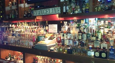 Photo of Dive Bar Evangeline Lounge at 4501 Toulouse St, New Orleans, LA 70119, United States