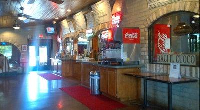 Photo of Italian Restaurant Frittella Italian Cafe at 3901 S Texas Ave, Bryan, TX 77802, United States