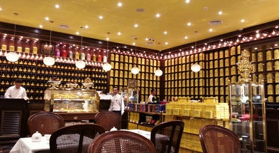 Photo of Tea Room TWG Tea Salon at Gurney Paragon, George Town 10250, Malaysia