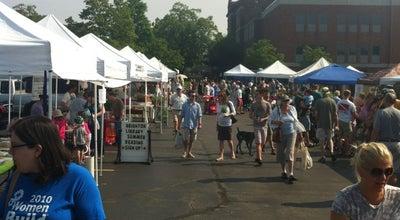 Photo of Farmers Market Brighton Farmers Market at 1150 Winton Rd S, Rochester, NY 14618, United States