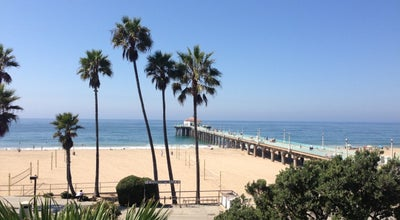 Photo of Beach Manhattan Beach - 32nd St. at Ocean Dr., Manhattan Beach, CA, United States
