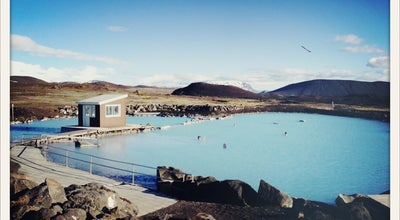 Photo of Hot Spring Jarðböðin – Mývatn Nature Baths at Jarðbaðshólar, Mývatn 660, Iceland