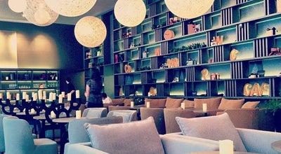 Photo of Modern European Restaurant Park cafe at Красный Пр-т 25/1, Новосибирск, Russia