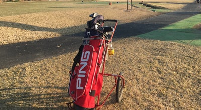 Photo of Golf Course 朝霞パブリックゴルフ場 at 上内間木217, 朝霞市 351-0001, Japan