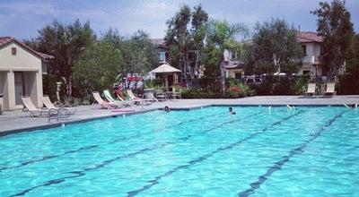 Photo of Pool Riverbend Community Pool at Shadyvale St, Orange, CA 92865, United States