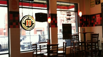 Photo of Sandwich Place Jimmy John's Gourmet Sandwiches at 371 S Main St, Akron, OH 44311, United States