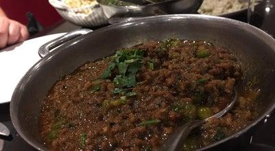 Photo of Indian Restaurant Madhus Brilliant Tandoori at 39 South Road, Southall Ub1 1sw, United Kingdom