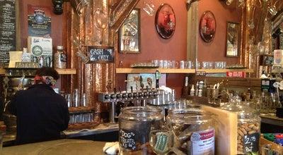 Photo of Brewery Santa Cruz Mountain Brewing at 402 Ingalls St, Santa Cruz, CA 95060, United States