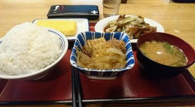 Photo of Diner 浜街道 丸亀食堂 at Japan
