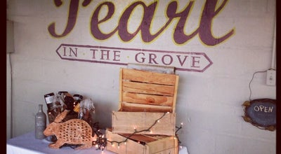 Photo of American Restaurant Pearl In The Grove at 31936 St. Joe Rd., Dade City, FL 33525, United States