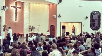 Photo of Church Santuario São Benedito at Brazil