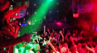 Photo of Nightclub Output at 74 Wythe Ave, New York, NY 11211, United States