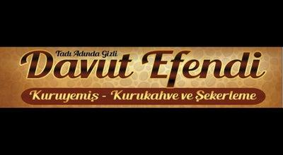 Photo of Candy Store Davut Efendi Kuruyemiş at Turkey