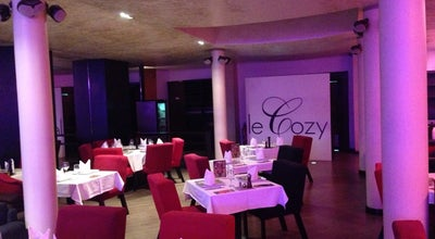 Photo of Sushi Restaurant Le Cozy at 8, Rue Ramez Bourgi, Dakar, Senegal