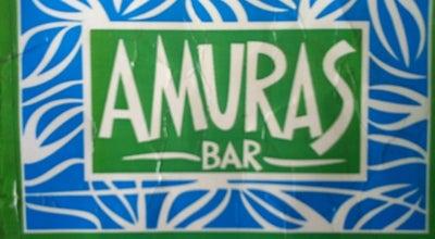 Photo of Cocktail Bar Amuras at Passeio Dos Descobrimentos 22, Lagos, Portugal