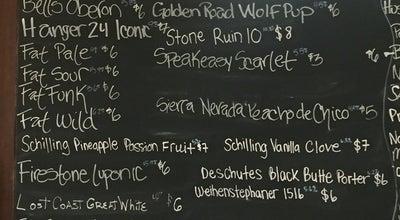 Photo of Bar Northside at Whole Foods at Scottsdale, AZ 85255, United States