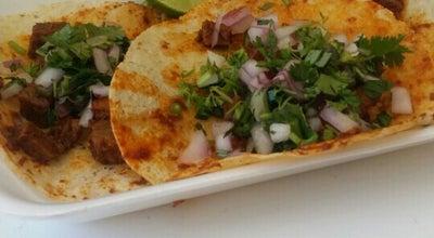 Photo of Taco Place Tacos B&B'S at Calle Rodolfo Calvo García, Chilpancingo 39000, Mexico
