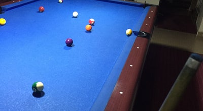 Photo of Pool Hall Mavi Ay Bilardo at Merkez, Zonguldak, Turkey