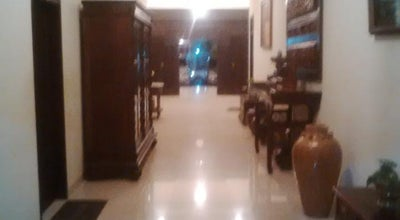 Photo of Hotel C1 Hotel at Jl. Sultan Abdurahman, Sumenep, Indonesia