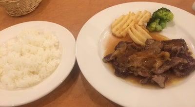 Photo of Italian Restaurant グラッチェガーデンズ 秩父駅前店 at 野坂町1-544-1, 秩父市, Japan