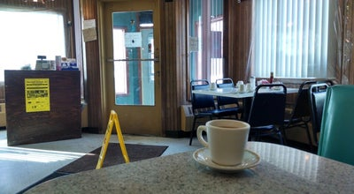 Photo of Breakfast Spot Landmark at 1 E Main St, Freeport, IL 61032, United States