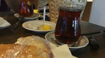 Photo of American Restaurant Cups & Cake Planet at Flatofis, Turkey