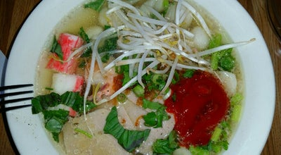 Photo of Vietnamese Restaurant Phở King at 1020 Martin Luther King Jr Way, Tacoma, WA 98405, United States