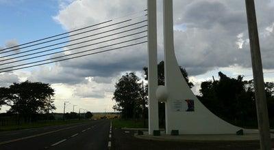 Photo of Monument / Landmark Portal de Assis at Av. Rui Barbosa, S/n, Assis 19816-000, Brazil