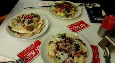 Photo of Dessert Shop Ab'bas Waffle at Yayla, İstanbul, Turkey