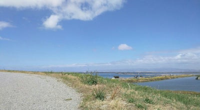 Photo of Trail Baylands - Sunnyvale Trail Head at Sunnyvale, CA, United States