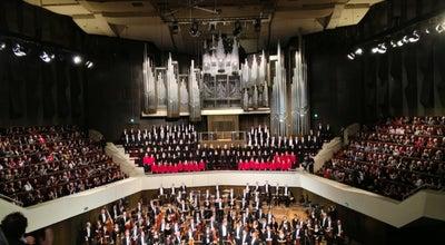 Photo of Concert Hall Gewandhaus zu Leipzig at Augustusplatz 8, Leipzig 04109, Germany