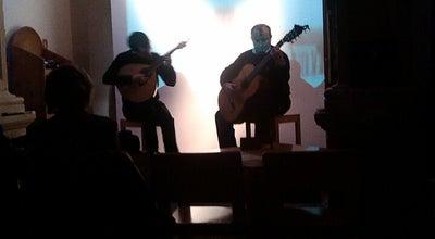Photo of Music Venue À Capella at Coimbra, Portugal